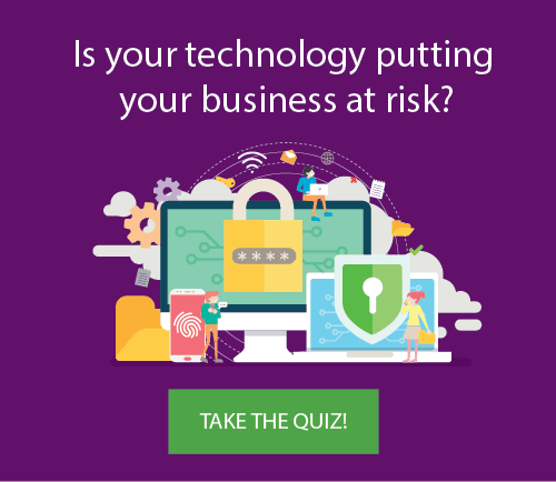 Business Technology Quiz